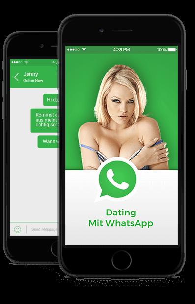Whatsapp sextreffen Finde Sextreffen